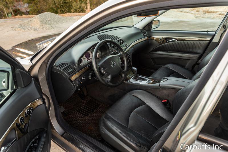 2004 Mercedes-Benz E320  Wagon 3.2L | Concord, CA | Carbuffs in Concord, CA