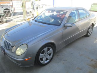 2004 Mercedes-Benz E500 5.0L Gardena, California
