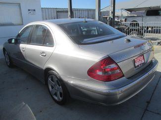 2004 Mercedes-Benz E500 5.0L Gardena, California 1
