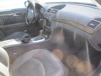 2004 Mercedes-Benz E500 5.0L Gardena, California 8