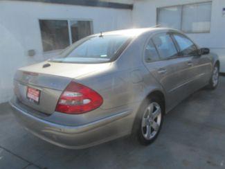 2004 Mercedes-Benz E500 5.0L Gardena, California 2
