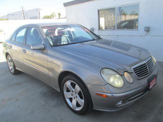 2004 Mercedes-Benz E500 5.0L Gardena, California 3