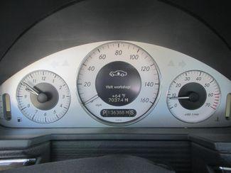 2004 Mercedes-Benz E500 5.0L Gardena, California 5