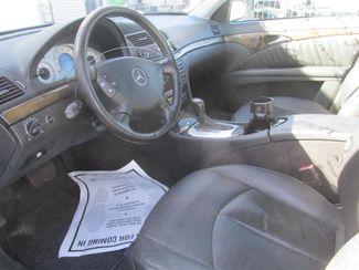 2004 Mercedes-Benz E500 5.0L Gardena, California 4