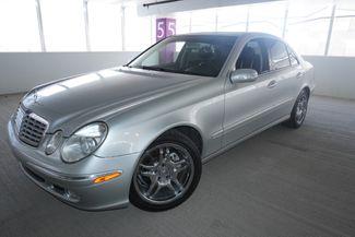 2004 Mercedes-Benz E500 5.0L in Tempe, Arizona 85281