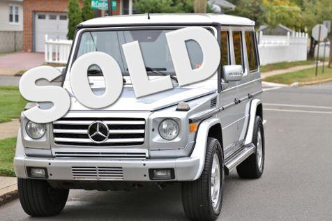 2004 Mercedes-Benz G500 5.0L in
