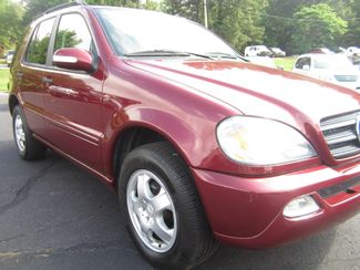 2004 Mercedes-Benz ML350 3.5L Batesville, Mississippi 8