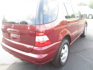 2004 Mercedes-Benz ML350 3.5L Batesville, Mississippi 13