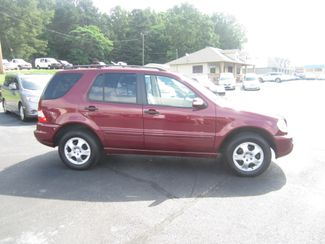 2004 Mercedes-Benz ML350 3.5L Batesville, Mississippi 3
