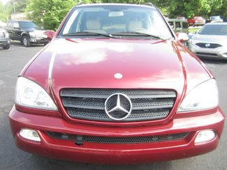 2004 Mercedes-Benz ML350 3.5L Batesville, Mississippi 10