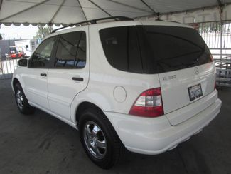 2004 Mercedes-Benz ML350 3.5L Gardena, California 1