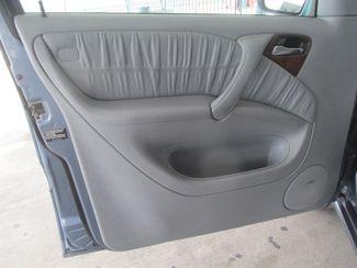 2004 Mercedes-Benz ML350 3.5L Gardena, California 9