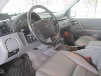 2004 Mercedes-Benz ML350 3.5L Gardena, California 4