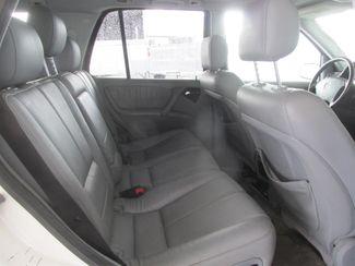 2004 Mercedes-Benz ML350 3.5L Gardena, California 12