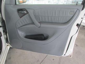 2004 Mercedes-Benz ML350 3.5L Gardena, California 13