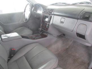 2004 Mercedes-Benz ML350 3.5L Gardena, California 8