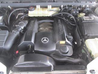 2004 Mercedes-Benz ML350 3.5L Gardena, California 15