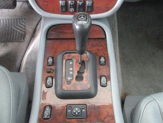 2004 Mercedes-Benz ML350 3.5L Gardena, California 7