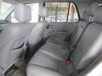 2004 Mercedes-Benz ML350 3.5L Gardena, California 10