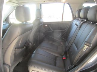 2004 Mercedes-Benz ML500 5.0L Gardena, California 10