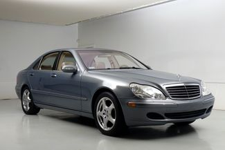 2004 Mercedes-Benz S S430 Well Maintained Great Daily Driver in Dallas, Texas 75220