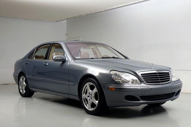 2004 Mercedes-Benz S S430 in Dallas, Texas 75220