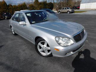2004 Mercedes-Benz S430 4.3L in Ephrata, PA 17522