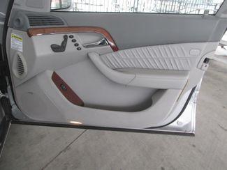 2004 Mercedes-Benz S430 4.3L Gardena, California 12