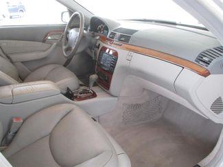 2004 Mercedes-Benz S430 4.3L Gardena, California 8