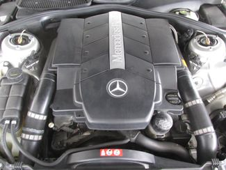 2004 Mercedes-Benz S430 4.3L Gardena, California 14