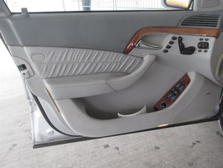 2004 Mercedes-Benz S430 4.3L Gardena, California 9