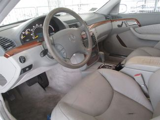 2004 Mercedes-Benz S430 4.3L Gardena, California 4