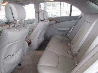 2004 Mercedes-Benz S430 4.3L Gardena, California 10
