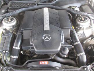 2004 Mercedes-Benz S500 5.0L Gardena, California 15