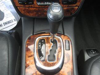2004 Mercedes-Benz S500 5.0L Gardena, California 7