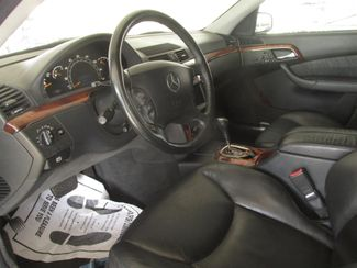2004 Mercedes-Benz S500 5.0L Gardena, California 4