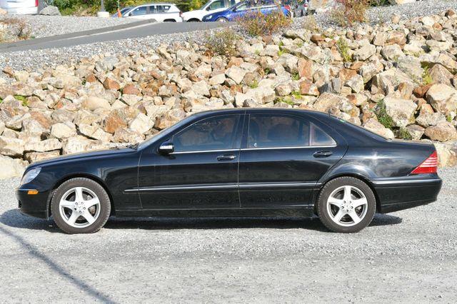 2004 Mercedes-Benz S500 5.0L Naugatuck, Connecticut 1