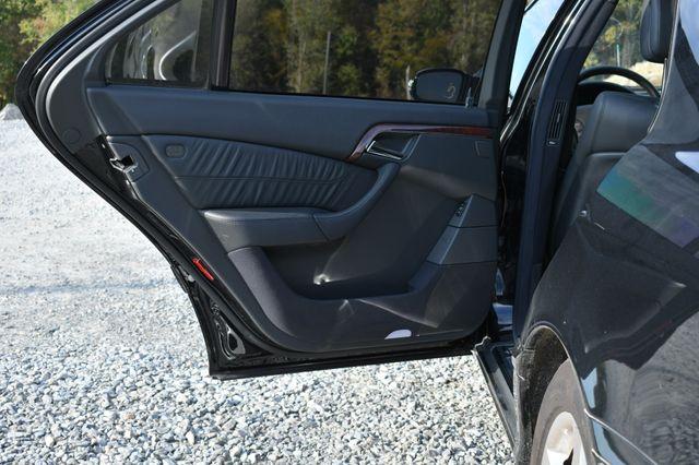 2004 Mercedes-Benz S500 5.0L Naugatuck, Connecticut 12