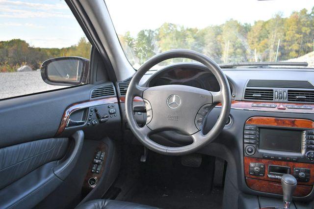 2004 Mercedes-Benz S500 5.0L Naugatuck, Connecticut 15