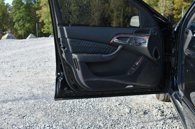2004 Mercedes-Benz S500 5.0L Naugatuck, Connecticut 19