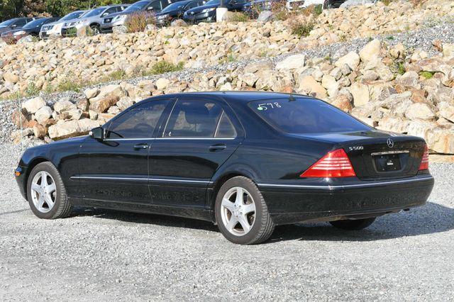 2004 Mercedes-Benz S500 5.0L Naugatuck, Connecticut 2