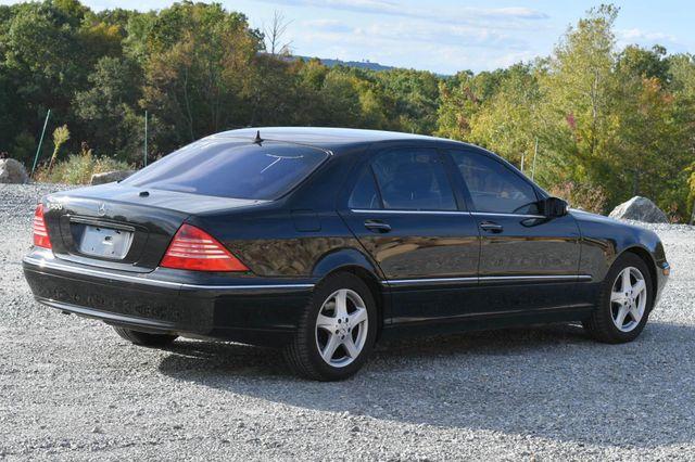 2004 Mercedes-Benz S500 5.0L Naugatuck, Connecticut 4