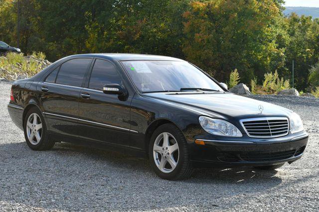 2004 Mercedes-Benz S500 5.0L Naugatuck, Connecticut 6
