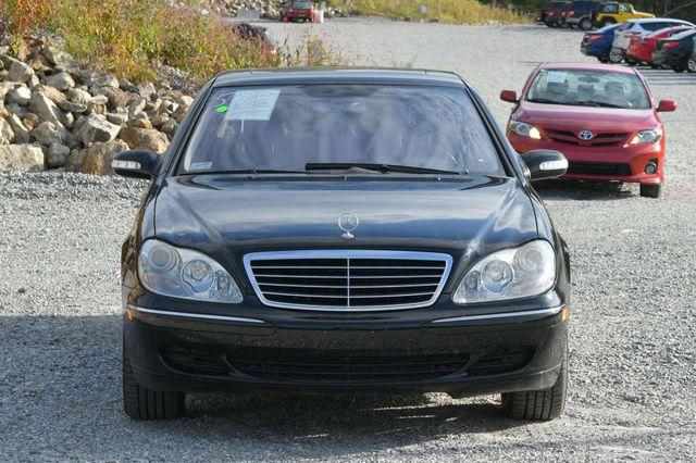 2004 Mercedes-Benz S500 5.0L Naugatuck, Connecticut 7