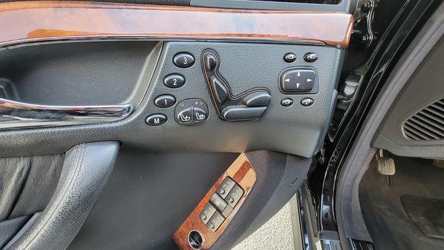 2004 Mercedes-Benz S500 5.0L Santa Clarita, CA 23