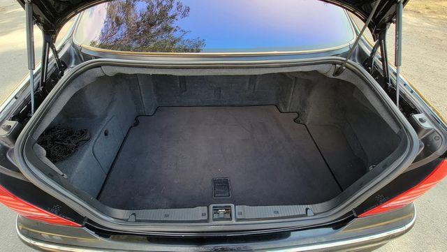 2004 Mercedes-Benz S500 5.0L Santa Clarita, CA 25