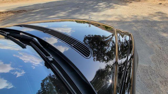 2004 Mercedes-Benz S500 5.0L Santa Clarita, CA 33