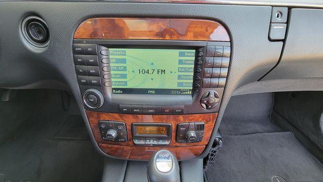2004 Mercedes-Benz S500 5.0L Santa Clarita, CA 20