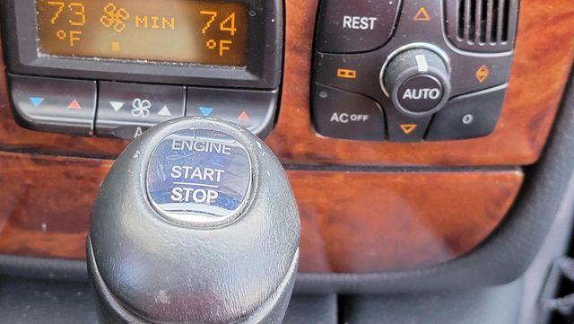 2004 Mercedes-Benz S500 5.0L Santa Clarita, CA 26