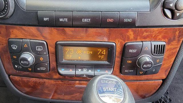 2004 Mercedes-Benz S500 5.0L Santa Clarita, CA 19